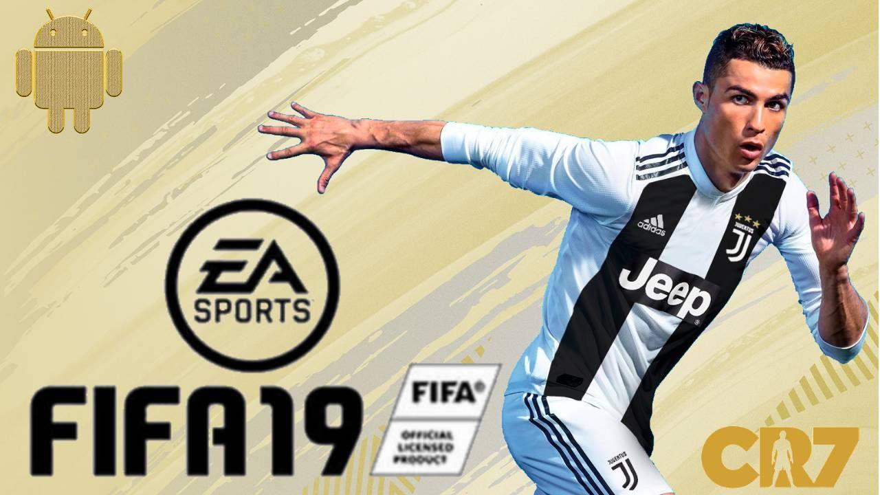 Fifa 19 Offline Apk Mod Gold Edition Download Olahraga