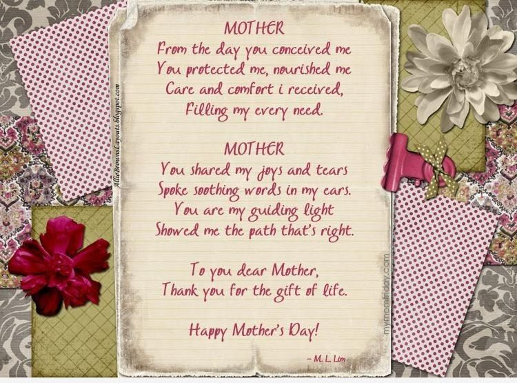 Happy Birthday Quotes Him ~ Birthday cards for mother u2013 birthday mother cards pics images
