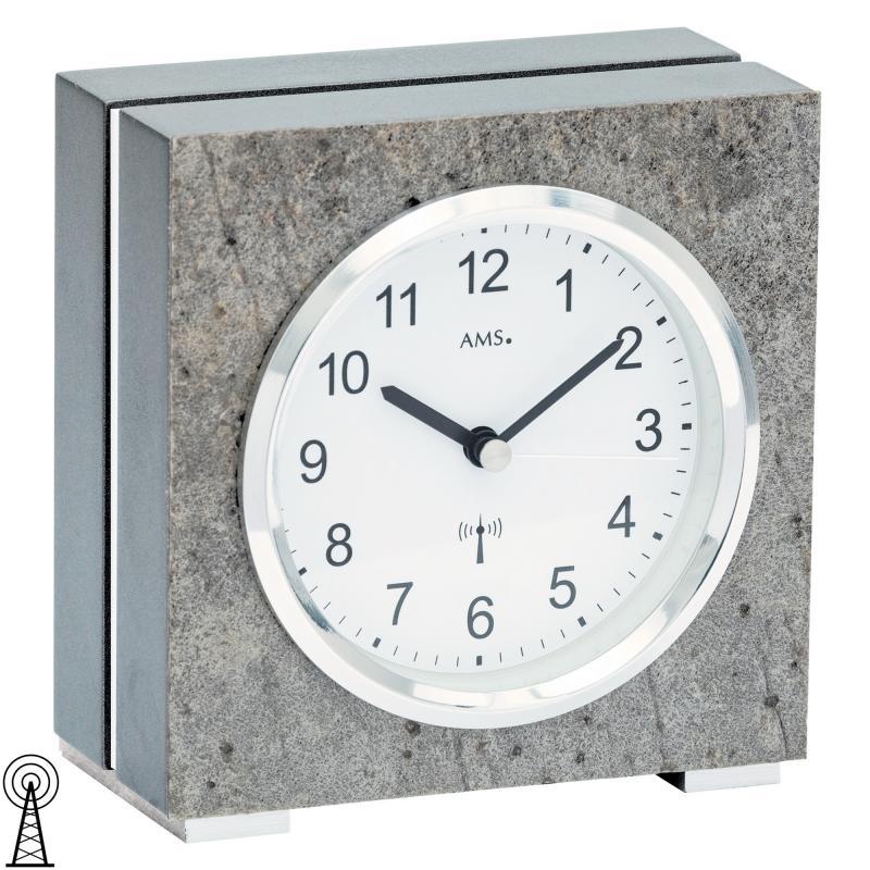 Uhren Neu AMS 5140 Tischuhr