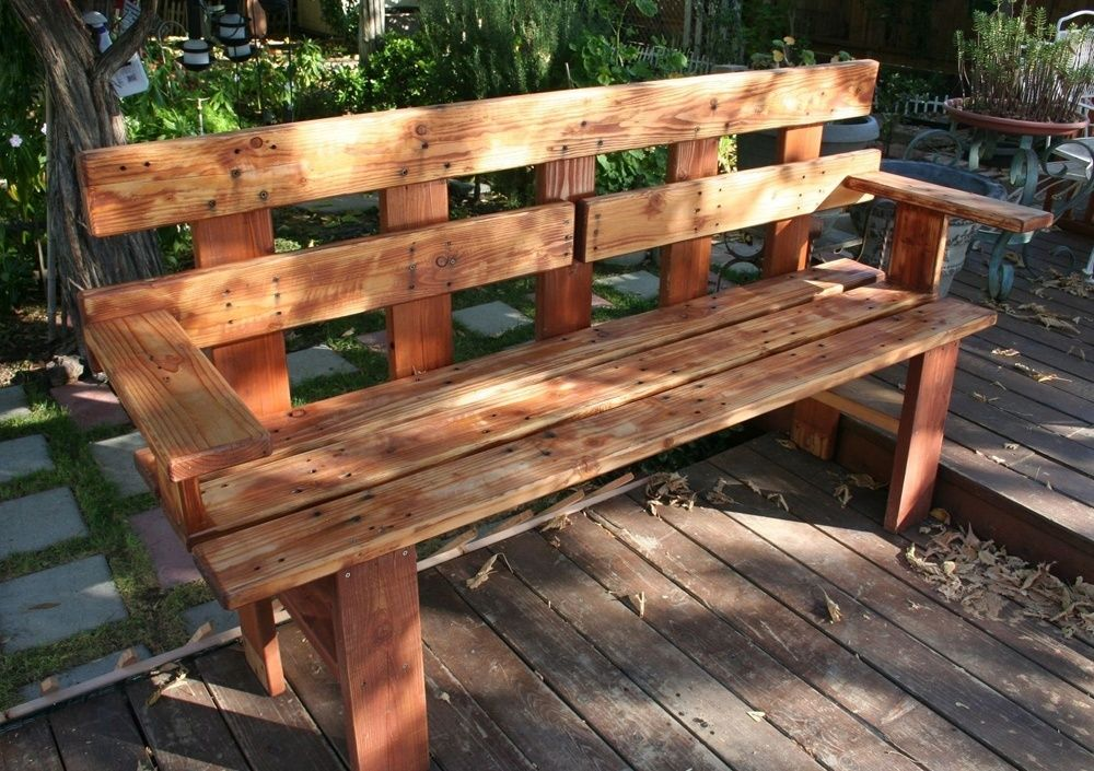 Swell Outdoor Bench Version 4 Interesting Wood Furniture Lamtechconsult Wood Chair Design Ideas Lamtechconsultcom