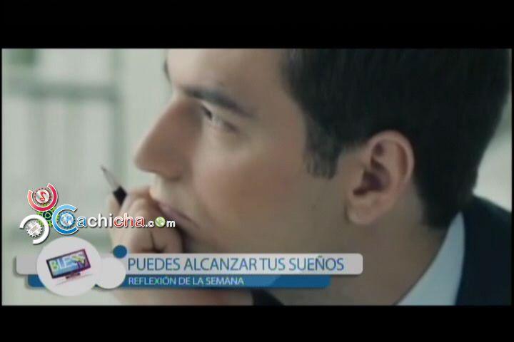 """La """"Reflexión De La Semana"""" 3 A 7 De Nov #Video"""