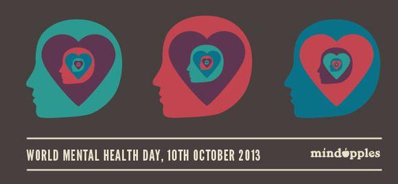 World Mental Health Day Tumblr