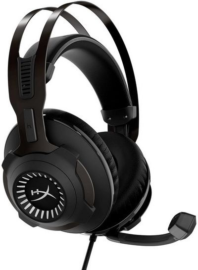 HyperX CLOUD Revolver S Pro Gaming Headset Review | Reviews