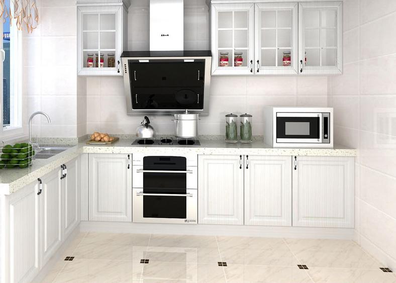 White-Black Cabinet Handles Ceramic 96mm/128mm Hole Centers | Black cabinet handles, Cabinet ...