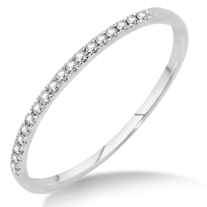 Miore - MP9011R - Bague Femme - Or blanc 375/1000 (9 carats)0.73 Gr - diamants 0,09 cts #Bague #Bagues #Or #Femme #Bijoux #Blanc #Fiancaille #Perle #Diamant #Mariage #Pierre #Saphir #Emeraude #Joaillerie #Fantaisie #Rubis Opale #Topaze #Anneau #Alliance