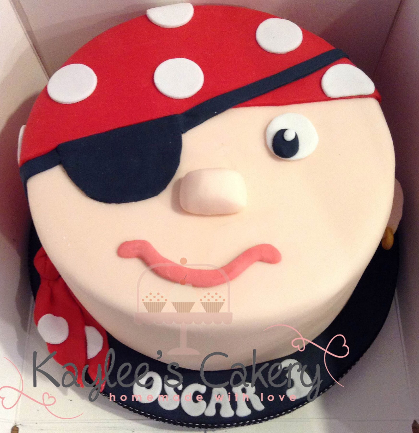 Pirate Face Cake Kids Cakes Pinterest Pirate Face Cake And