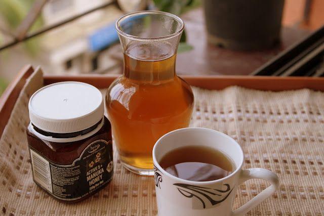 Indian Herb Tea
