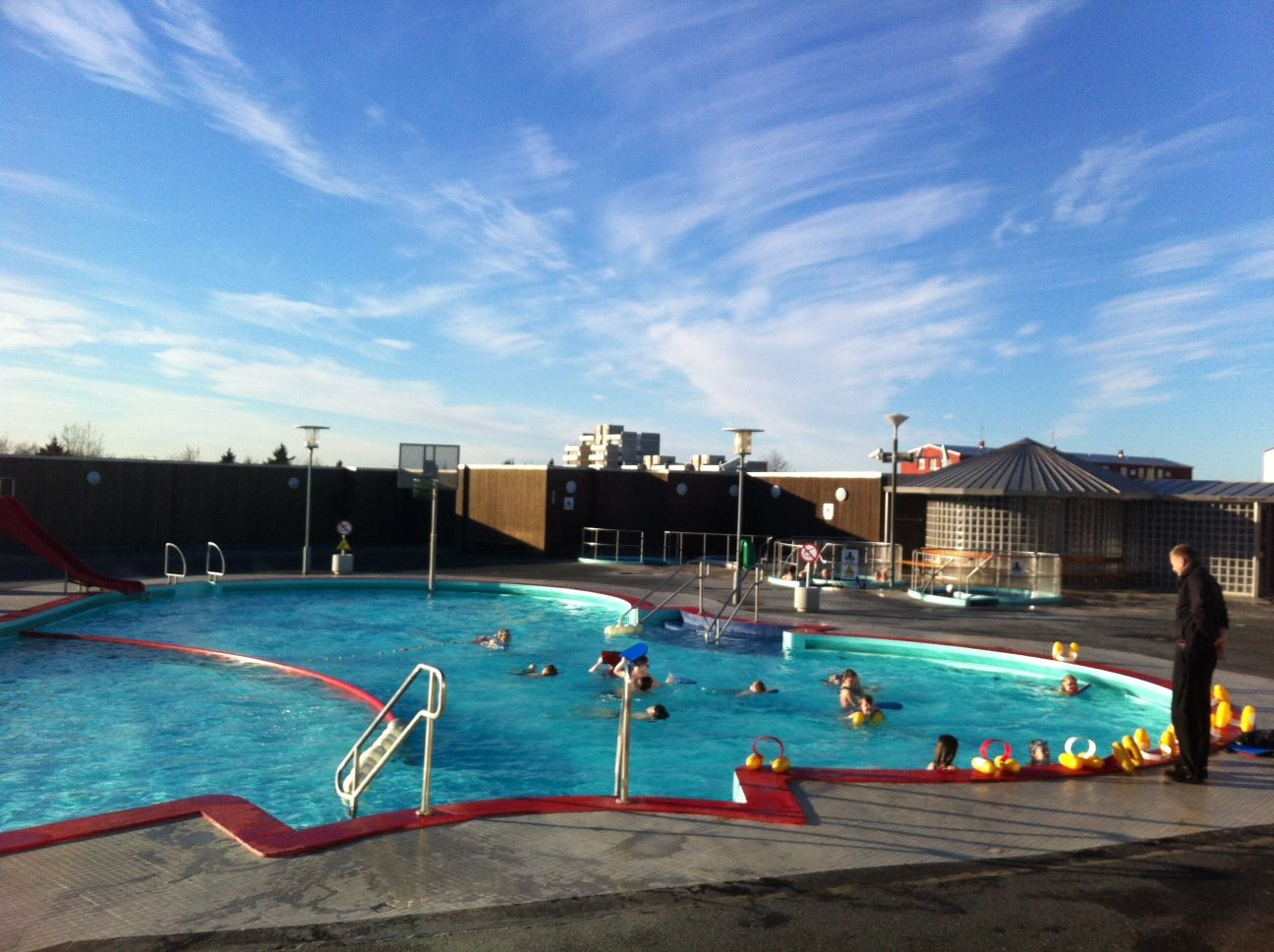 The Best Swimming Pools in Reykjavik | Swimming pools, Iceland and ...