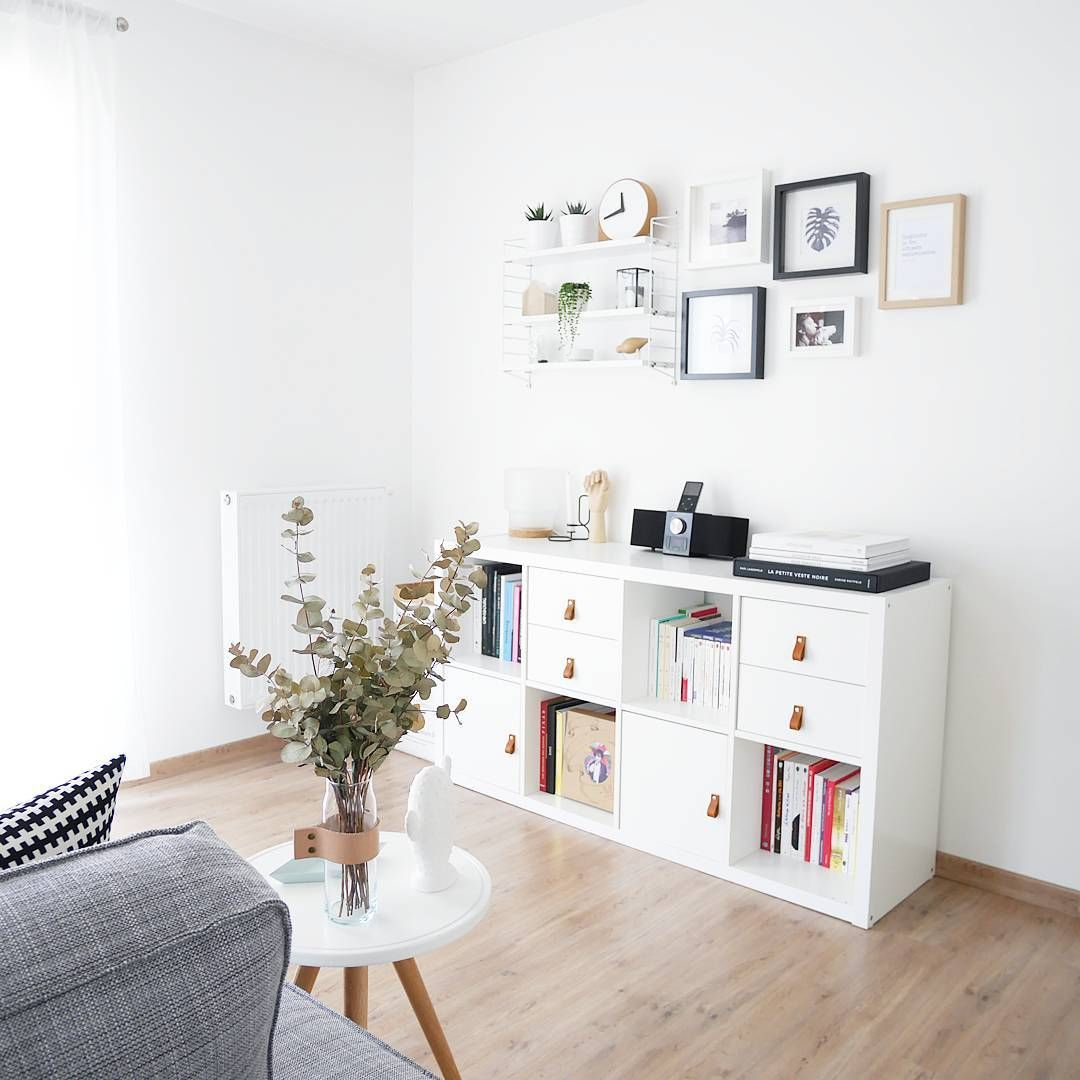 Kallax Ideen Arbeitszimmer Ikea 39kallax Expedit 39 Shelf Elodie Cl Living Room Love