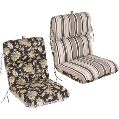 Replacement Patio Chair Cushion Furniture Covers Cushions 26 96