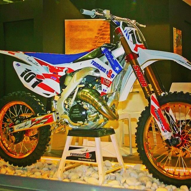 Instagram Photo By Bracescoluca Bracesco Luca Iconosquare Motorcycle Dirt Bike Atv Motocross Motocross Racer