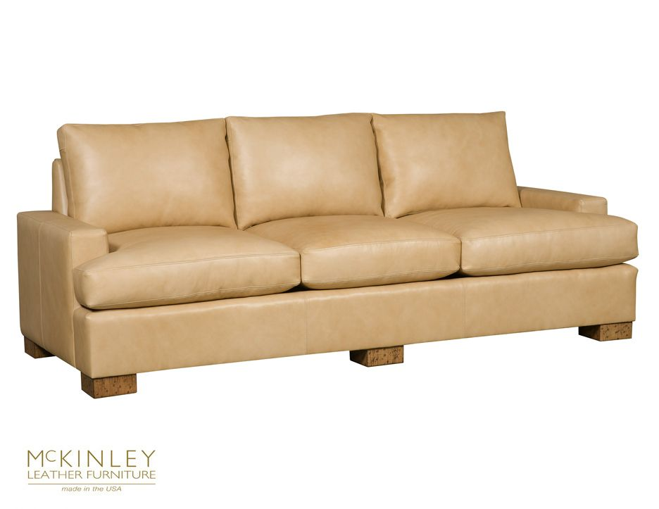 A New Piece From Mckinley Leather For