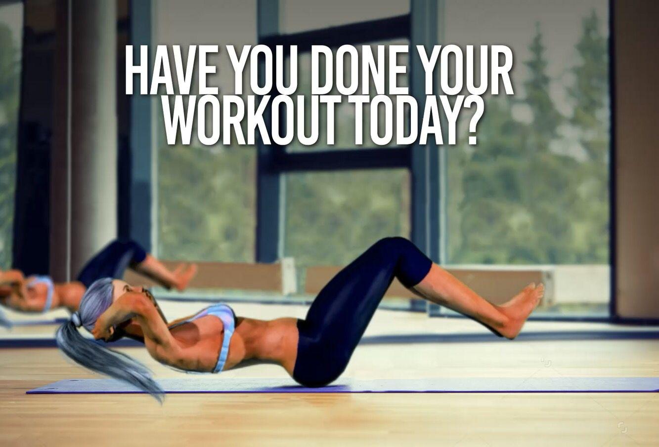 Fitonomy workout fun workouts workout apps 30 day