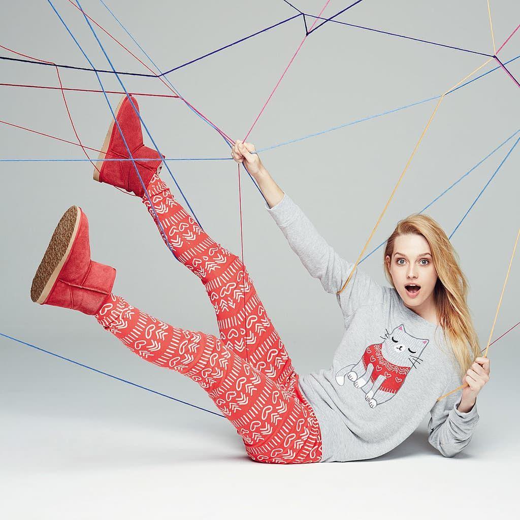 ترنجات شتوى بناتى 2020 شيك جدا Fashion Knee High Sock High Socks