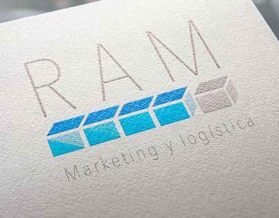 "Check out new work on my @Behance portfolio: ""RAM - Marketing y logística"" http://on.be.net/15LZAnJ"