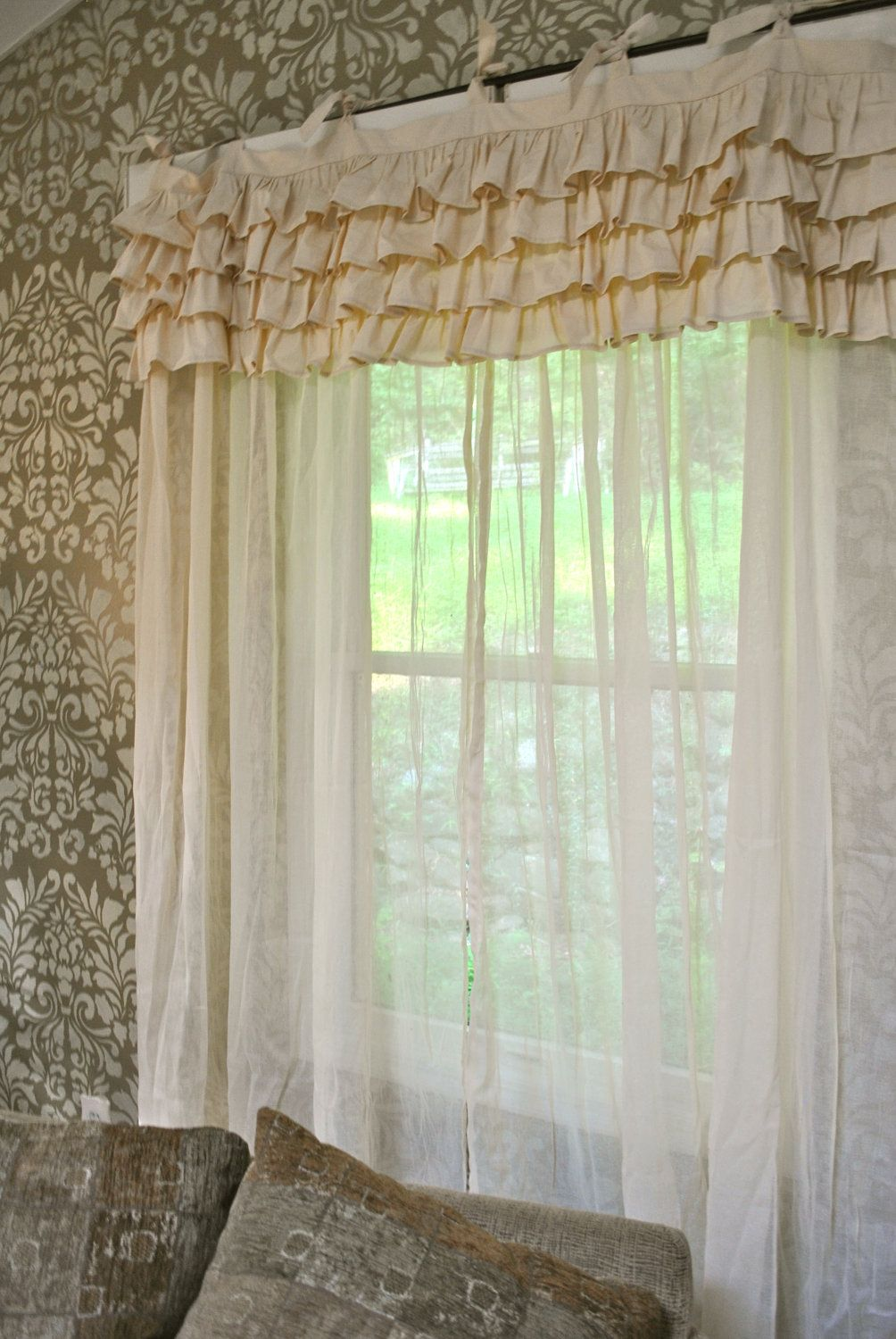 Shim curtains projects pinterest shabby shabby chic bedrooms