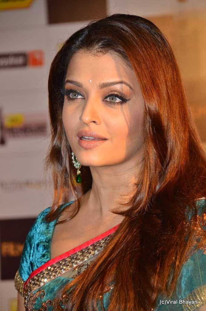 Aishwarya rai at 56th Filmfare Awards 2010 Nominations