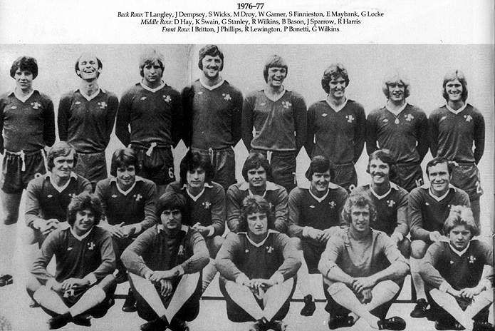 Image result for chelsea fc 1976/77