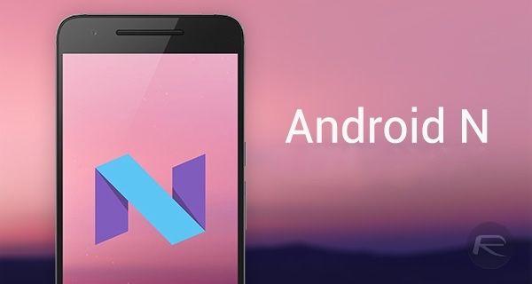 elmisternologia21: Google lanza otra versión de android N beta 3.