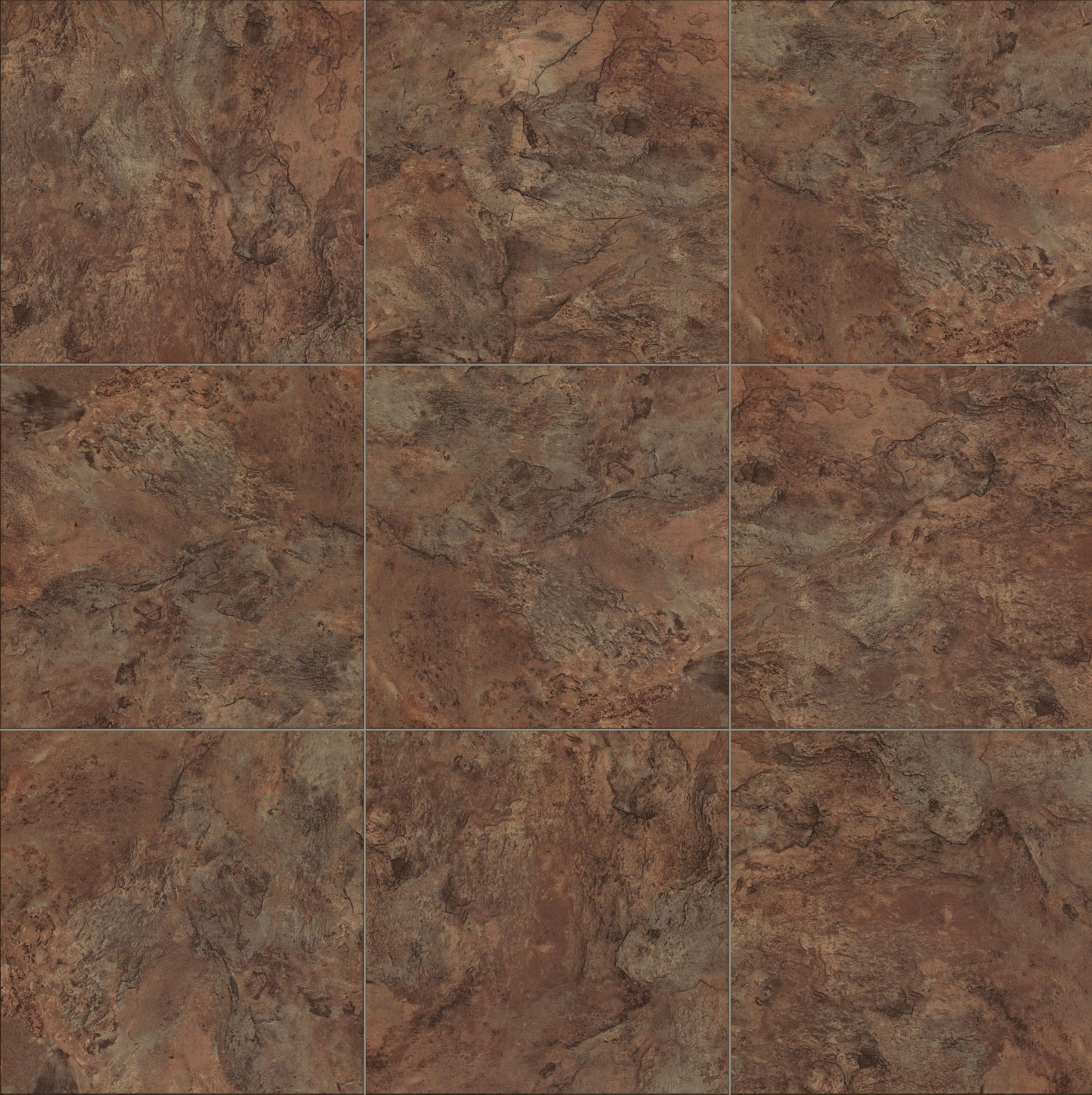 Style Selections Canyon Espresso Porcelain Floor and Wall ...