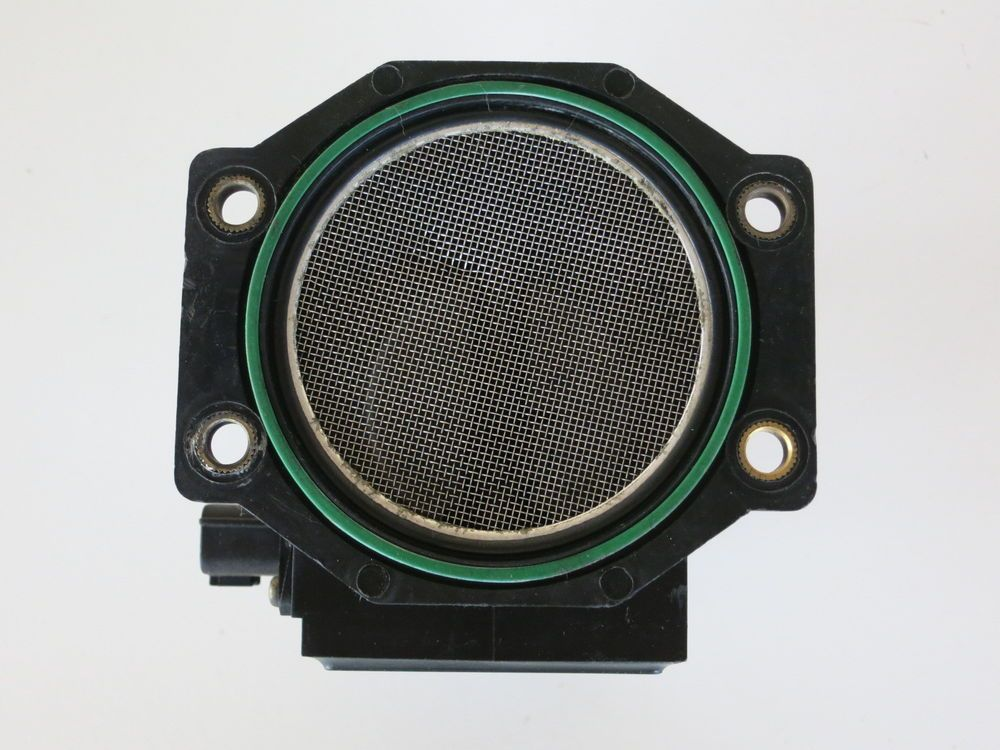 Pin on Mass airflow Air Flow Sensor Replacement Used Factory