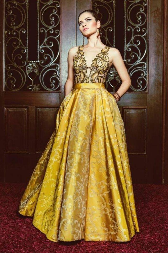 1001 id es pour une robe de c r monie femme les mod les chauds formal wear pinterest. Black Bedroom Furniture Sets. Home Design Ideas