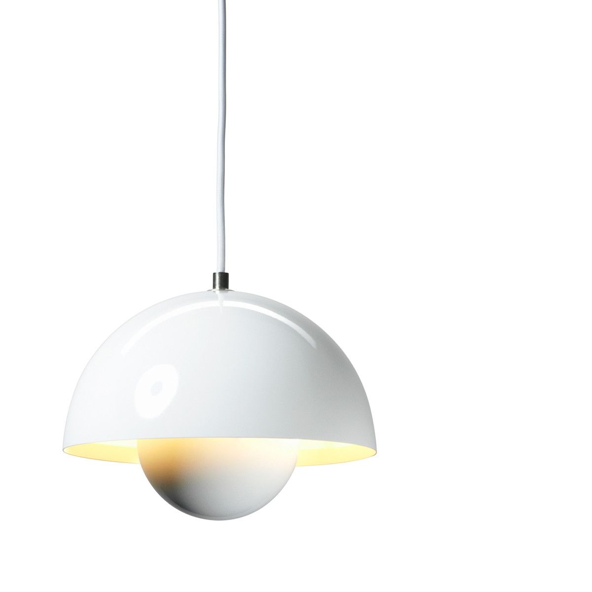 Flowerpot Pendant Lamp By Tradition Pendant Light Flowerpot Pendant Pendant Lamp