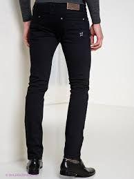 Resultado de imagem para черные джинсы мужские зауженные