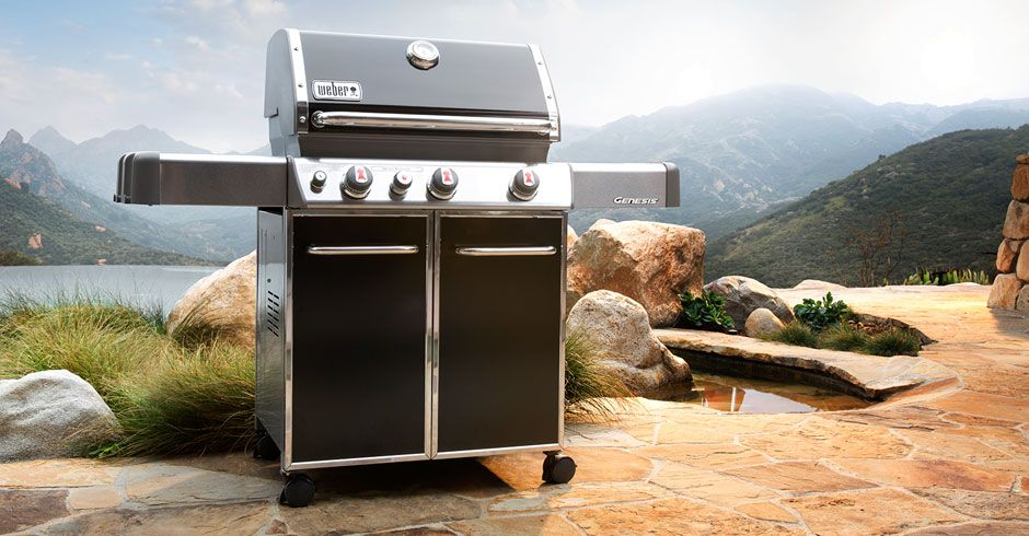 Weber Grills Best Gas Grills Bbq Grills For Sale Gas Grill