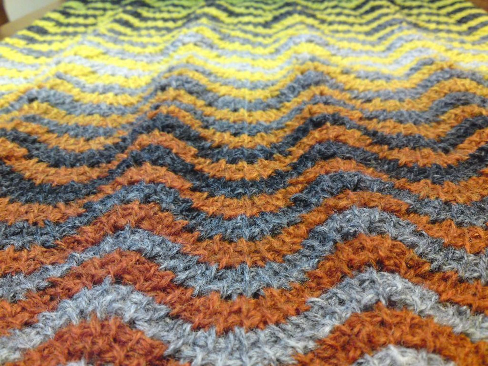9 beginner tunisian crochet patterns for practice scarf crochet 9 beginner tunisian crochet patterns for practice bankloansurffo Gallery