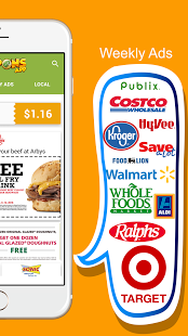 The Coupons App Android Apps On Google Play Coupons