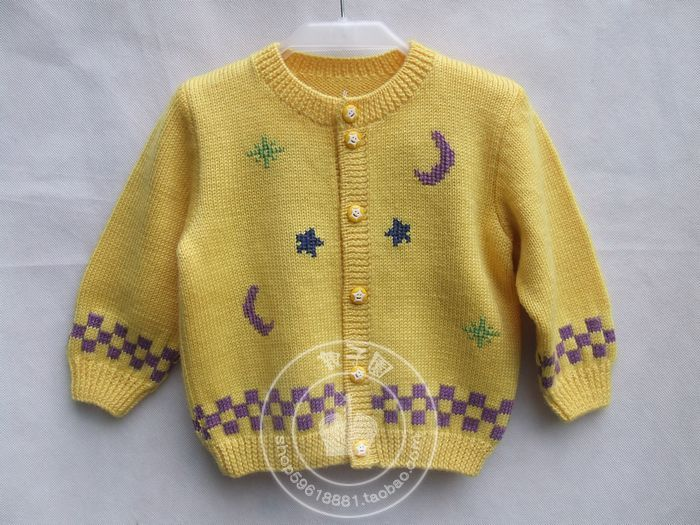 232# hand-knit wool sweater ④ pure infant / baby ® Sanli sweater coat out clothes for children KidsFree Shipping232# hand-knit wool sweater pure infant / baby Sanli sweater coat out clothes for children KidsFree Shipping http://wappgame.com