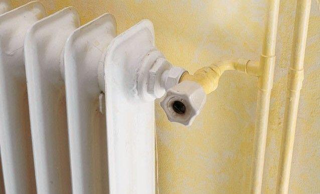 Comment stopper une fuite sur un radiateur à eau