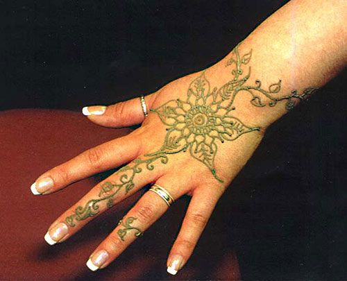 Henna Hand Tattoo Origin: Google Image Result For Http://proentertainmentnashville