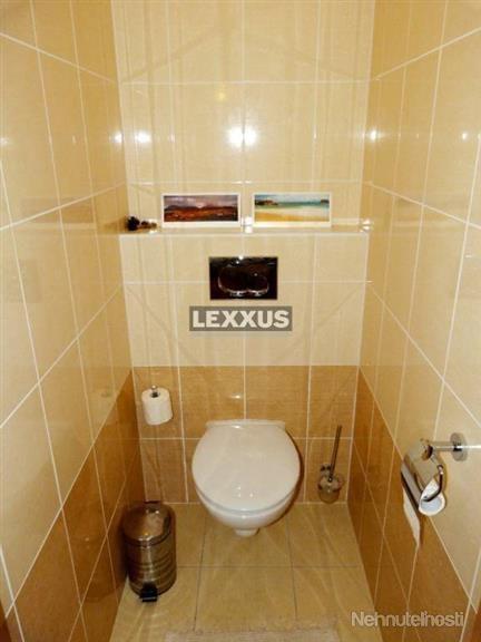 LEXXUS-PREDAJ zariadený a priestranný 3i byt 120 m2,garáž,Hlinická ul.