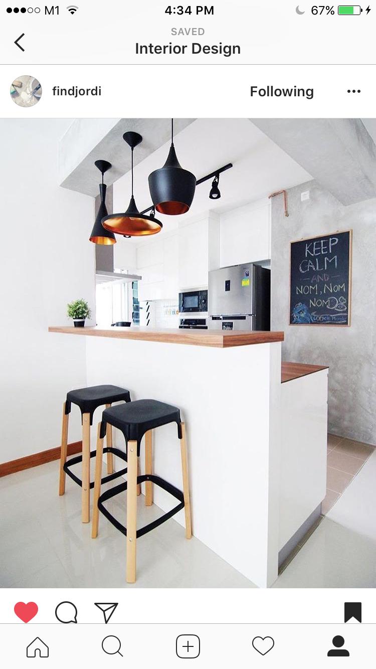 Pin von Kellynn W auf Interior Design (Kitchen) | Pinterest