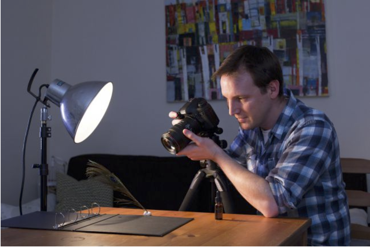 photo tips of the day make a macro home studio one of the many