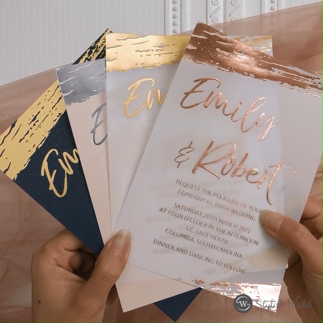 Gift Wedding Videos Invite giftbasket giftformom