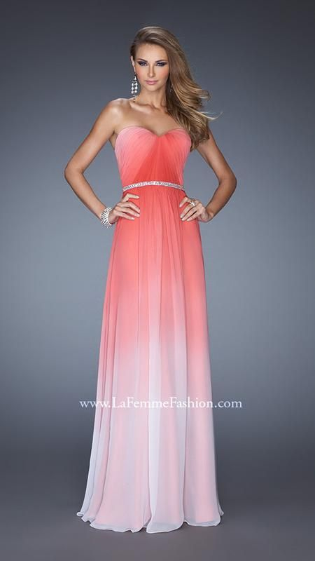 Coral Prom Dresses Under 100