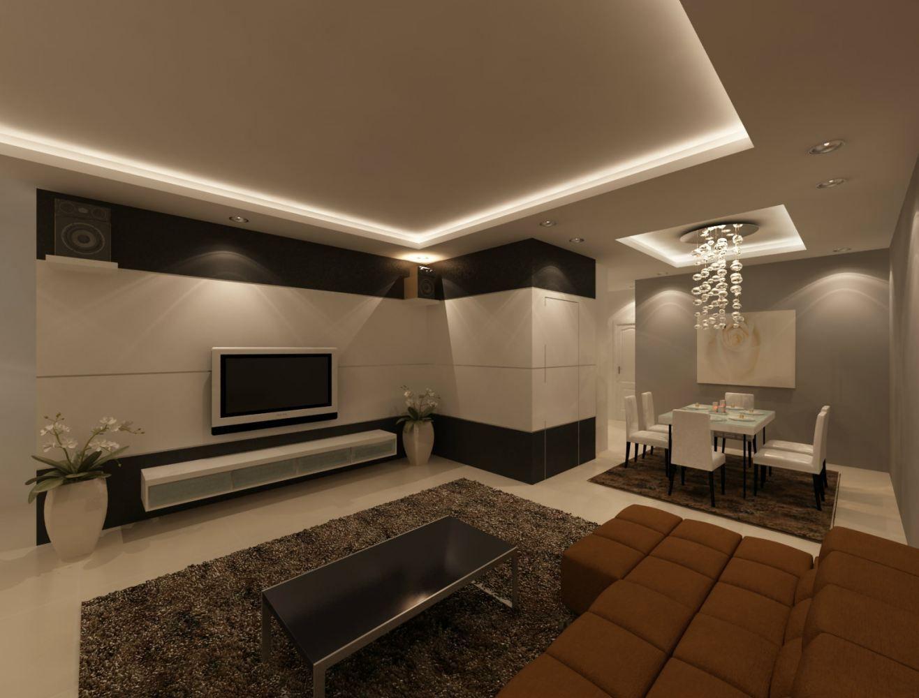 Fortune Passage Design U0026 Build Sdn Bhd   Living Johor Bahru JB Skudai Design  U0026 Renovation, We Specialist In Interior U0026 Exterior Design, All Kind Of  Ceiling ...