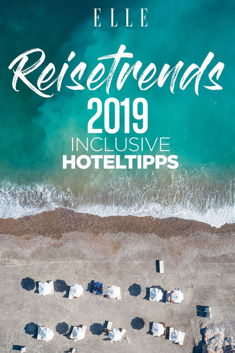 Travel: The trend destinations 2019 - including hotel tips! -  For the bucket list: these are the 2019 travel trends – including hotel tips! #journey #trip #tre - #destinations #FamilyTravel #hotel #including #Mexico #RomanticTravel #Tips #travel #trend #WildlifeViewing