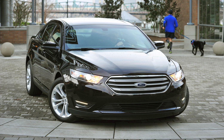 Ford Taurus 15 Ford Motor Taurus Ford Motor Company