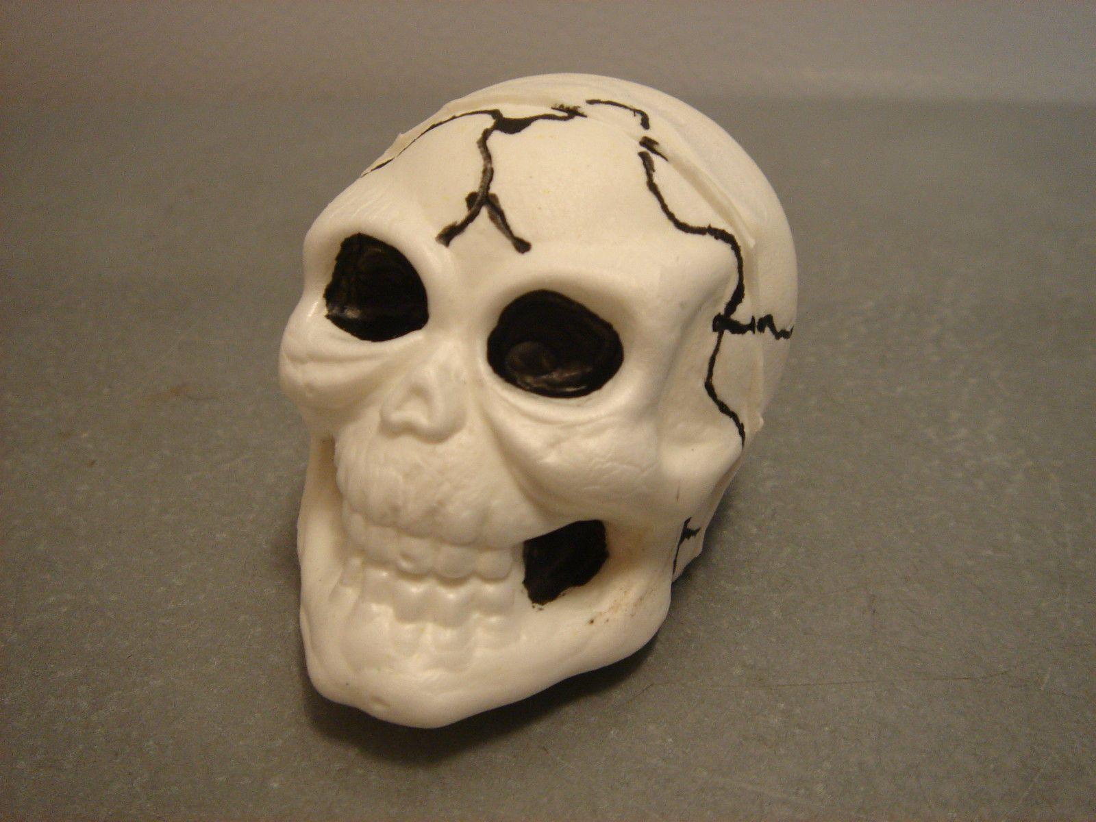 Halloween Skeleton Skull Car Truck Decor Halloween