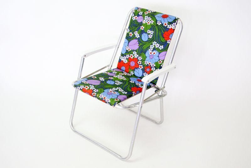 Folding Garden Camping Chair 1960 S 1970 S Gartenmobel