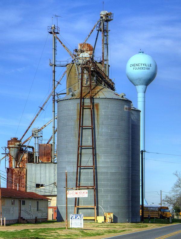 Avoyelles Parish, Louisiana