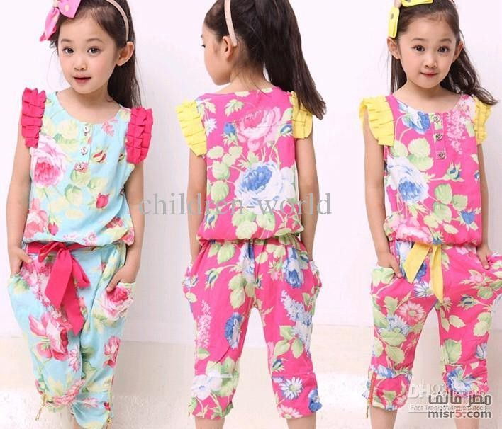 أحلى ملابس أطفال بنات 2014 صيف شتاء Teenage Girls Dresses Summer Dresses Teenage Girl