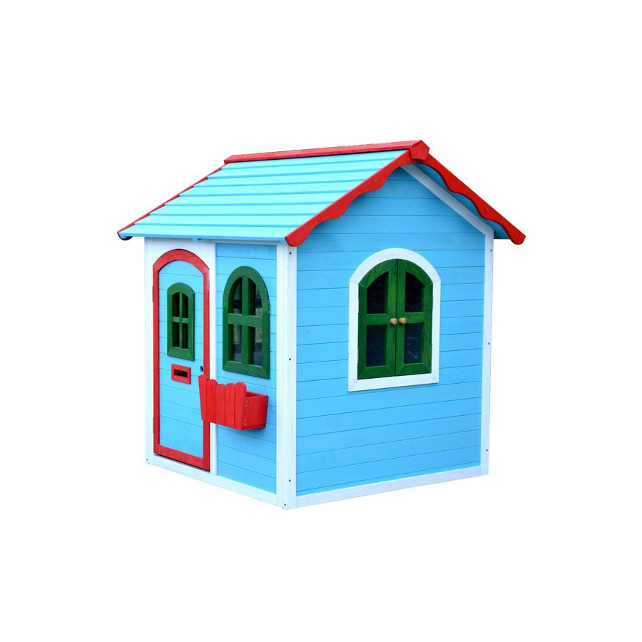 Wooden Cubby House Toys R Us Australia 400 Houses