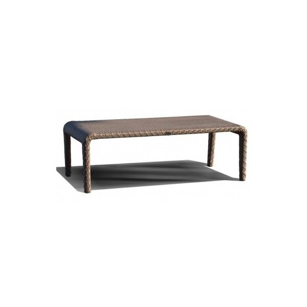Skyline Design Journey Outdoor Coffee Table ($605) ❤ liked on Polyvore featuring home, outdoors, patio furniture, outdoor tables, outdoor table, outdoor garden table, weatherproof outdoor furniture, outdoors patio furniture and outdoor patio furniture