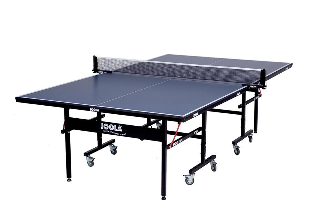 Joola Inside 15 Table Tennis Table In 2020 Table Tennis Best Ping Pong Table Ping Pong