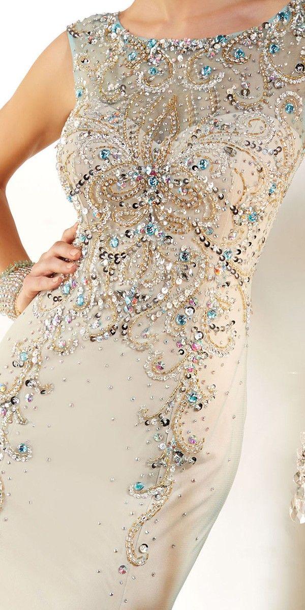 Panoply dress detail 2014